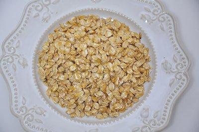 画像1: 圧ペン大麦/350g